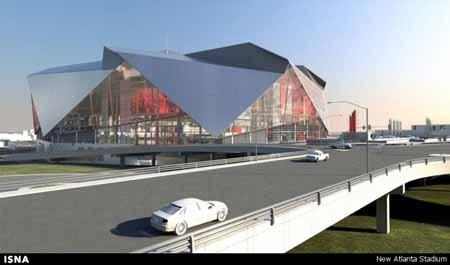 اخبار,اخبار علمی,استادیوم با سقف تاشو