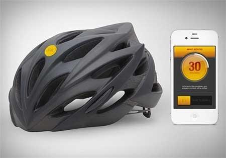 اخبار,اخبار علمی , سنسوری برای کمک به دوچرخهسوار حادثه دیده