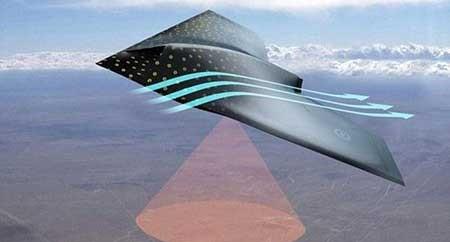 اخبار علمی - هواپیماهایی با پوست شبهانسانی