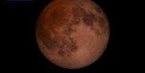 اخبار,اخبار علمی ,پدیده نجومی ماه خونین