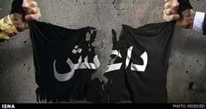 چند درصد عربها طرفدار داعش هستند؟