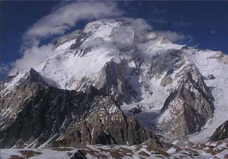 اخبار,اخبار گوناگون,مرتفعترین کوه پاکستان