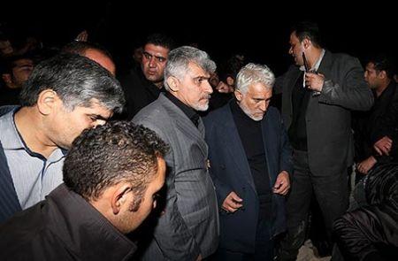 اخبار,دفن شبانه پیکر زنده یاد مرتضی پاشایی