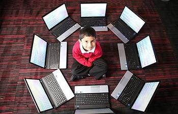 اخبار,اخبار علمی,کودک متخصص رایانه جهان(http://www.oojal.rzb.ir/post/1443)