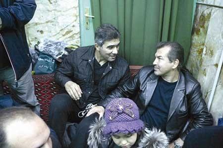 اخبار,اخبار ورزشی ,ستاره های ورزشی در مراسم عزای امام حسین