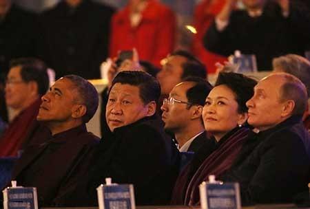 اخبار,اخبار بین الملل ,رییس جمهور چین
