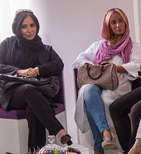 اخبار,اخبار فرهنگی ,پرستو صالحی