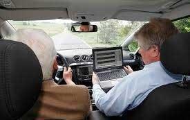 اخبار,اخبار,ولین خودروی دنیا که برایتان آمبولانس خبر میکند