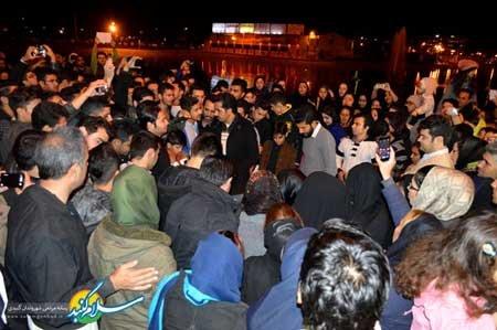 news1(264) عکس های تجمع سراسری طرفداران مرتضی پاشایی در کشور