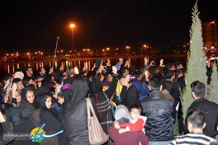 news1(266) عکس های تجمع سراسری طرفداران مرتضی پاشایی در کشور