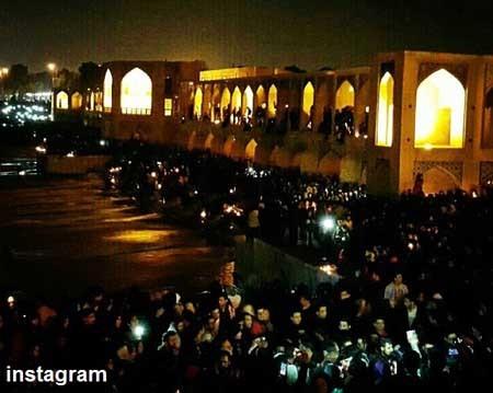 news1(269) عکس های تجمع سراسری طرفداران مرتضی پاشایی در کشور