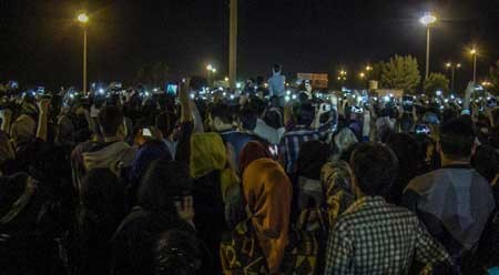news1(275) عکس های تجمع سراسری طرفداران مرتضی پاشایی در کشور