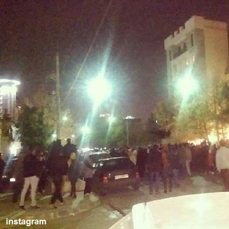 news1(277) عکس های تجمع سراسری طرفداران مرتضی پاشایی در کشور