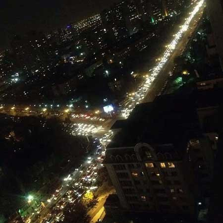 news1(278) عکس های تجمع سراسری طرفداران مرتضی پاشایی در کشور