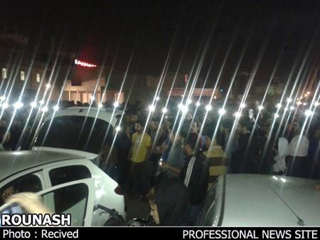 news1(281) عکس های تجمع سراسری طرفداران مرتضی پاشایی در کشور