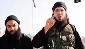 """پیام داعش به مردم تونس: """"خونتان را می نوشیم""""!"""