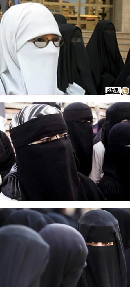 اخبار,روش داعش برای تشخیص زنان مجرد و متاهل