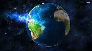 کاشف واقعی کروی بودن زمین کیست ؟