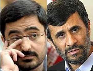 اخبار,اخبار سیاسی , محمود احمدینژاد