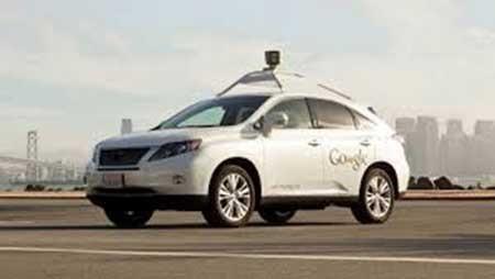 اخبار,اخبار علمی , اتومبیل گوگل
