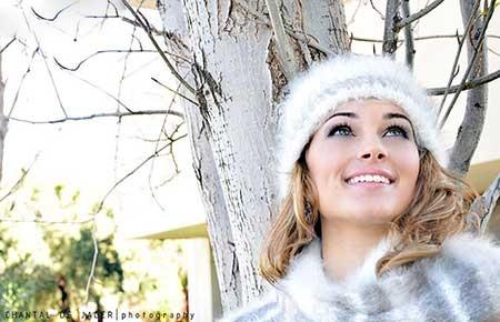 اخبار,اخبار فرهنگی,دختر شایسته سال 2014