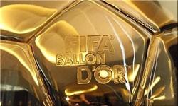 سه نامزد نهایی مرد سال فوتبال جهان مشخص شد