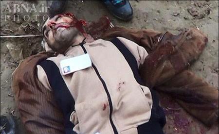 9309 10t999  تسلط داعش بر حویجه المریعیه/ ذبح سرباز ارتش سوریه + عکس(۱۸+)