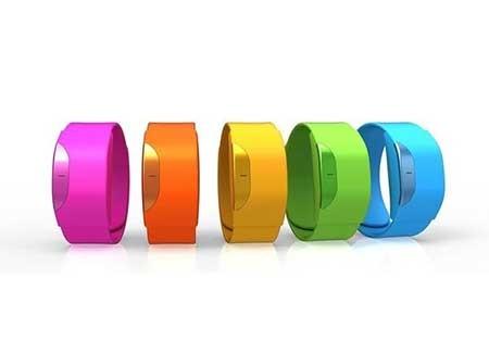 اخبار,اخبار علمی , دستبند متصل هوشمند