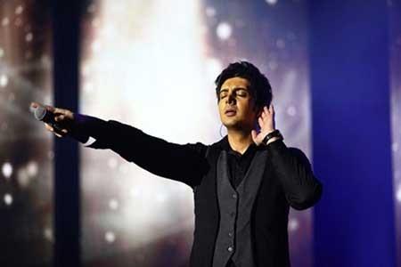 اخبار,اخبار فرهنگی ,پرطرفدارترین خواننده ها در شبکه های مجازی