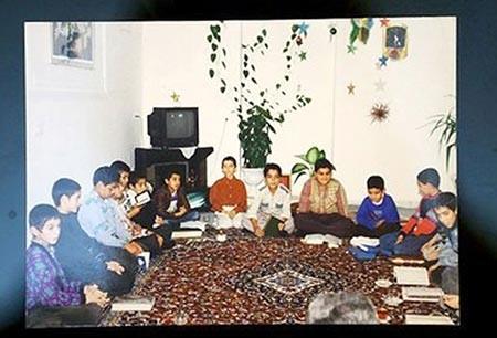 9309 11m259 تصاوير منتشرنشده از مرتضی پاشایی