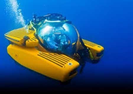 اخبار,اخبارعلمی,زیر دریایی جدید