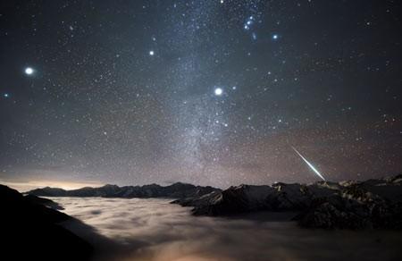 ss93 09 580 تصاویر برتر ناسا در یک ماه گذشته