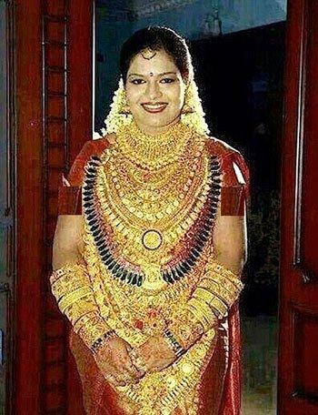اخبار,اخبار گوناگون,مراسم ازدواج در هند
