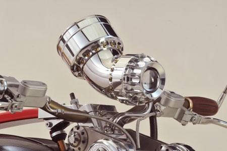 اخبار,اخبار علمی,موتورسیکلت پروازی