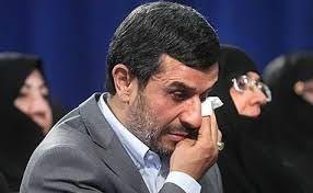 93 10 86 اطرافیان احمدینژاد خود را به تجاهل زدهاند / قلب مردم از بیقانونیهای احمدینژاد آزرده است