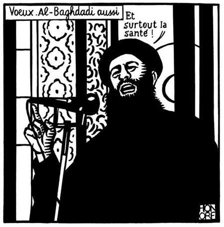 چرا داعش از نشریه فرانسوی بر آشفت؟