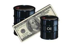 ۲ عامل سقوط قیمت نفت