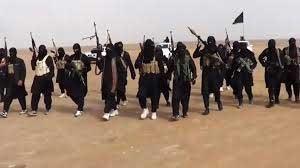 9310 11m3686 زندانیان داعش در ترکیه پیتزا می خورند!