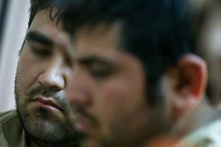 9310 11m4030 عکسهای از دستگیری راهزنان جنوب تهران