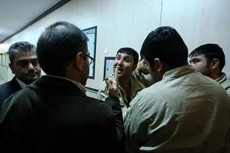 9310 11m4034 عکسهای از دستگیری راهزنان جنوب تهران