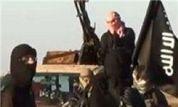 9310 11t821 داعش مسجد 177 ساله نینوا را ویران کرد