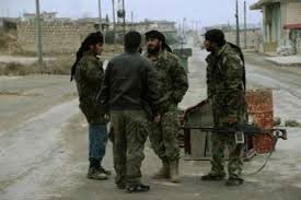 9310 11t843  برجستهترین فرمانده داعش کشته شد