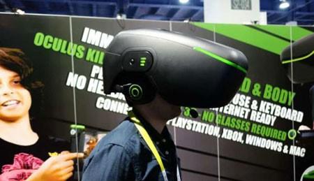 اخبار,اخبار تکنولوژی,از واقعیت مجازی تا خودروهای هوشمند