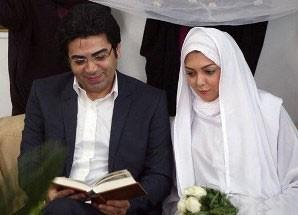 اخبار,اخبار فرهنگی,ناگفته های آزاده نامداری از ازدواجش
