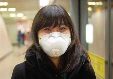 news1%28196%29 ماسک ضد آلودگی با صفحه نمایش+تصاویر