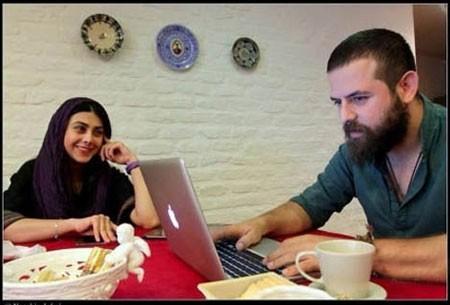 طلاق این زوج بازیگر ایرانی