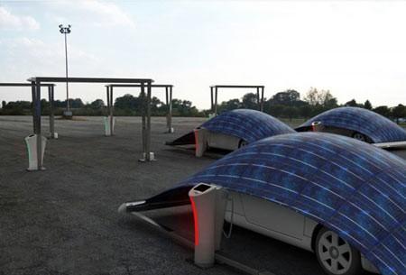 اخبار,اخبار علمی,شارژ خودروهای برقی