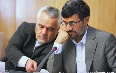 اخباررحیمی احمدی نژاد