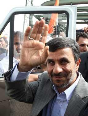 اخبار,اخبار سیاسی ,محمود احمدینژاد