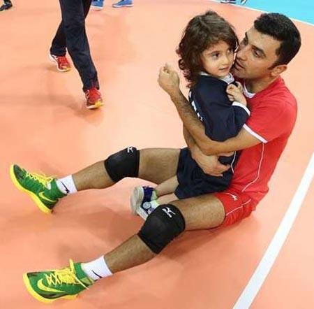اخبار,اخبار ورزشی ,تیم ملی والیبال ایران